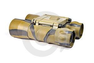 Binoculars Stock Photos - Image: 14586543