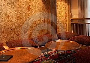 Lounge Bar Stock Photos - Image: 14587953