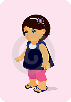 Doll. Stock Photography - Image: 14589462