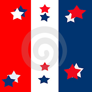 Stars And Stripes Stock Photos - Image: 14590143