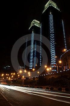 Chong Qing Royalty Free Stock Photo - Image: 14596045