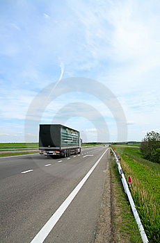 Strada Royalty Free Stock Photo - Image: 14596055