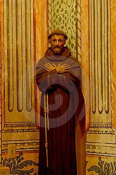 Religious Statue Stock Photos - Image: 1467413