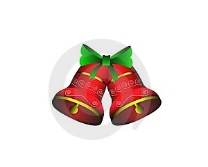 Christmas Bells Stock Photo - Image: 14600210