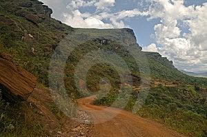 Mountain Landscape Stock Photo - Image: 14602310