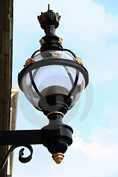 Streetlights Royalty Free Stock Photo - Image: 14602455