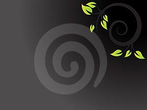 Fundo Mínimo Da Natureza Fotos de Stock - Imagem: 14604343
