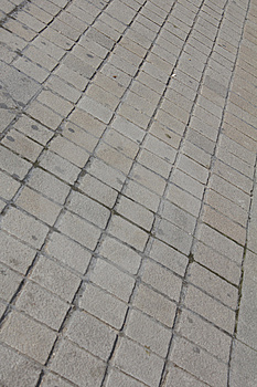 Paving Cobbles Royalty Free Stock Image - Image: 14609616