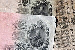 Russian Money Stock Photos - Image: 14624003