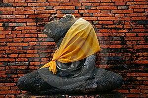 Wat Chai Wattanaram, Ayutthaya, Thailand. Royalty Free Stock Photo - Image: 14630225