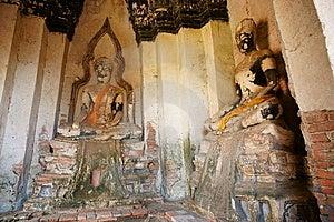 Wat Chai Wattanaram, Ayutthaya, Thailand. Stock Images - Image: 14630324
