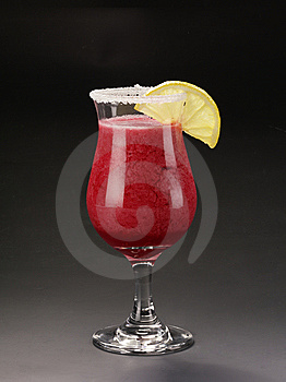 Alcohol Cocktail Stock Image - Image: 14632781