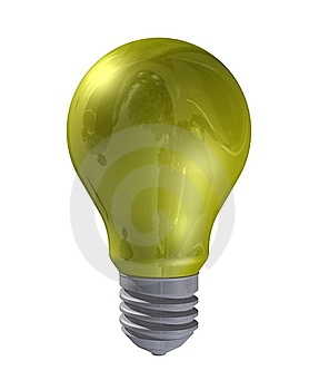 Bulb Royalty Free Stock Photo - Image: 14633625