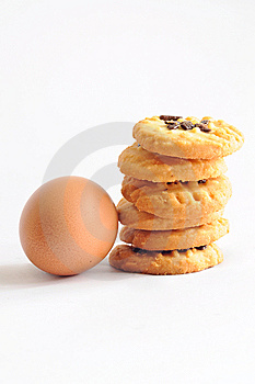Cookies Royalty Free Stock Image - Image: 14634466