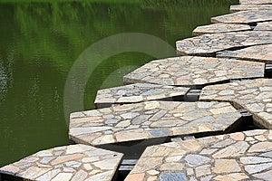 Riverbank Royalty Free Stock Image - Image: 14636356