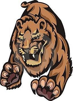 Big Cats. Stock Image - Image: 14638781