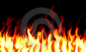 Fire Stock Photography - Image: 14642172