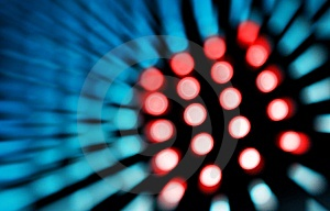 Blurred Abstract Background Stock Photos - Image: 14642673