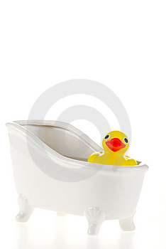 Rubber Duck. Stock Image - Image: 14645611