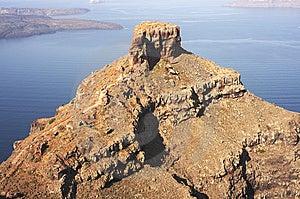 Mountain Top Royalty Free Stock Image - Image: 14646486