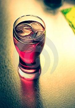 Refreshing Drink Stock Photos - Image: 14649383
