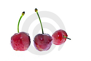 Cherry Stock Image - Image: 14651321