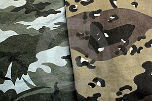 Military Suit Stock Photo - Image: 14652520