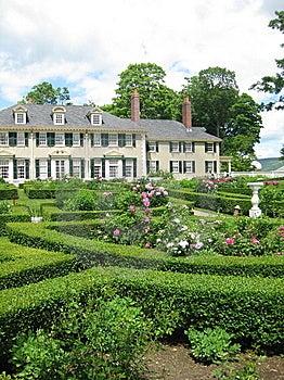 Gardens Of Hilldene Stock Photos - Image: 14654773