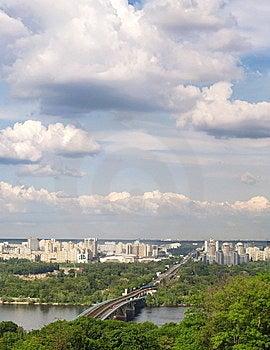 Kyiv Stock Images - Image: 14656944