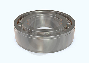 Roller Bearing Royalty Free Stock Photos - Image: 14657368