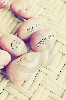 Only You Stock Images - Image: 14657594