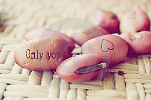Only You Stock Photos - Image: 14657603