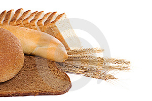 Bakery Product Royalty Free Stock Image - Image: 14658396