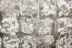Concrete Wall Royalty Free Stock Photo - Image: 14659395