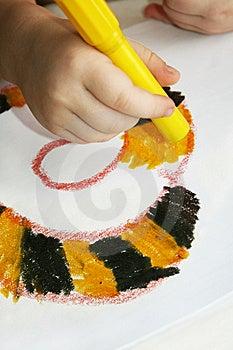 Sketching Stock Images - Image: 14660224