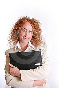 Business Woman Stock Photo - Image: 14666770