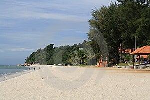 Beautiful Beach Royalty Free Stock Photos - Image: 14673808