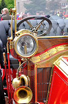 Vintage Car Stock Photos - Image: 14674463