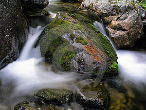 Mountain Stream Stock Images - Image: 14674904