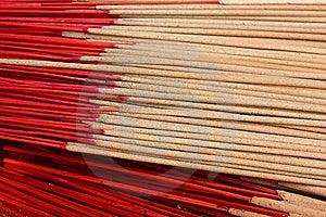 Incense Stock Image - Image: 14674961