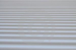 Metal Facade Stock Photo - Image: 14675390