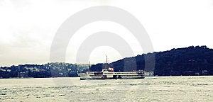 Bosphorus Stock Photography - Image: 14678402