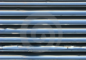 Stainless Steel Fluting Royalty Free Stock Photos - Image: 14678418