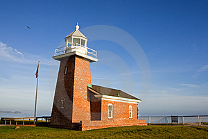 Light House Stock Photo - Image: 14678500
