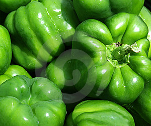 Bell Pepper Detail Royalty Free Stock Photos - Image: 14679678