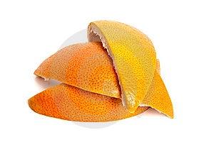 Peel Of Citrus Stock Photography - Image: 14683612