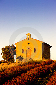 Provence Royalty Free Stock Photos - Image: 14686908