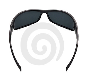 Dark Sunglasses Stock Photos - Image: 14689023