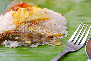 Malay Traditional Delicacy Stock Photos - Image: 14692163