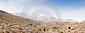 Psiloritis Mountains Royalty Free Stock Photography - Image: 14692977